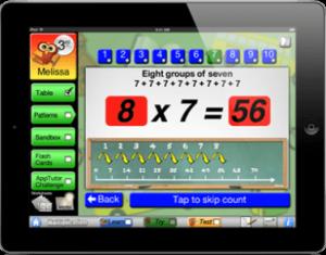 solve grade 3 multyplication